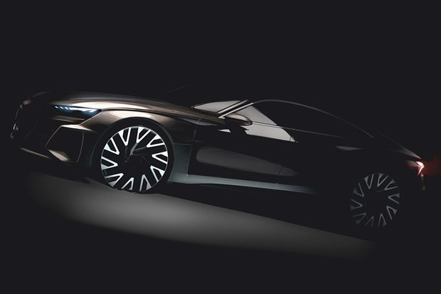 Audi e-tron GT to become flagship 'sporty' EV for Audi