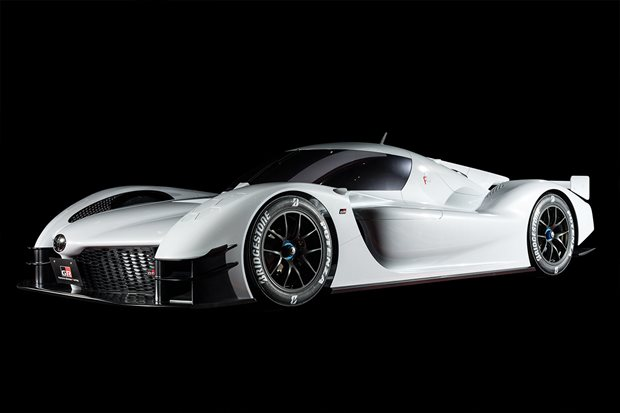 Understanding the new WEC 'Hypercar' rules