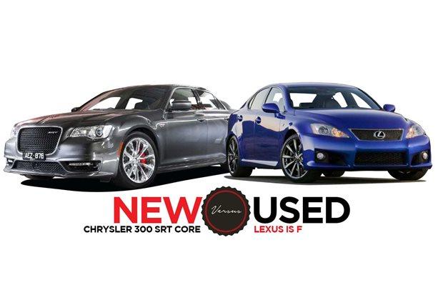 Chrysler 300c300srt8 Project Car Buyer's Guide. 2018 Chrysler 300 Srt Core Vs 2007 Lexus Is F New Used. Chrysler. 2007 Chrysler 300c Hemi Ecm Wiring At Scoala.co
