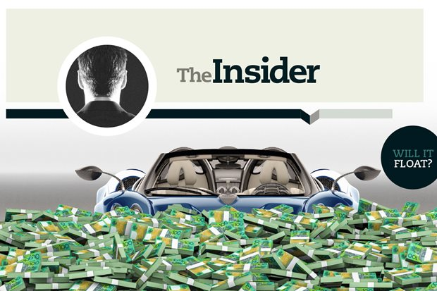 The Insider: Betting on a rising ultra-premium market