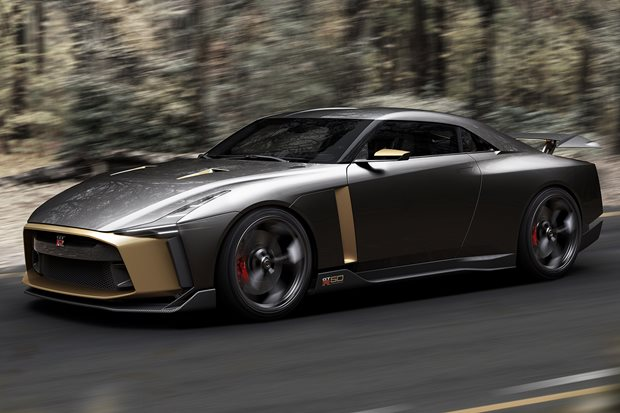 "Nissan's next GT-R will be ""fastest super sports car in the world"""