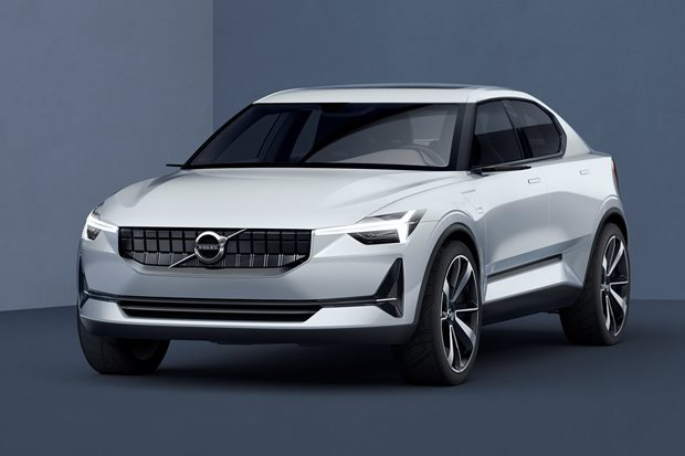 Polestar 2 to have 300kW of pure EV power, 560km range, on sale in Oz...