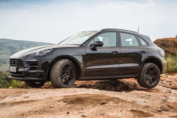 2019 Porsche Macan facelift: what to expect