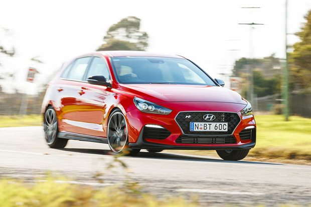 2018 Hyundai i30 N long-term review Part 1