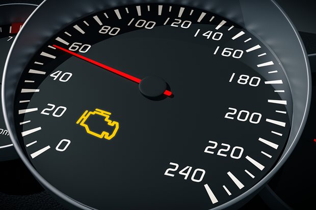 What Does The Tyre Pressure Warning Light Actually Mean