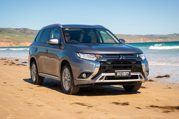 Mitsubishi ASX 2019 Review, Price & Features