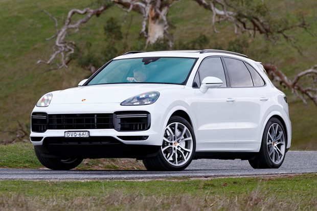 2019 Porsche Cayenne Turbo – six things you need to know
