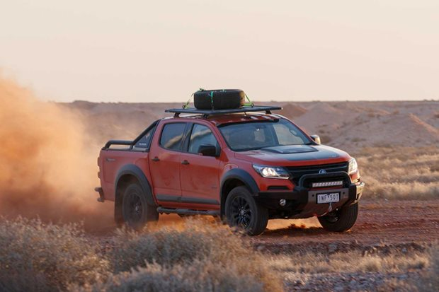 2018 Holden Colorado Z71 Xtreme 4x4 review