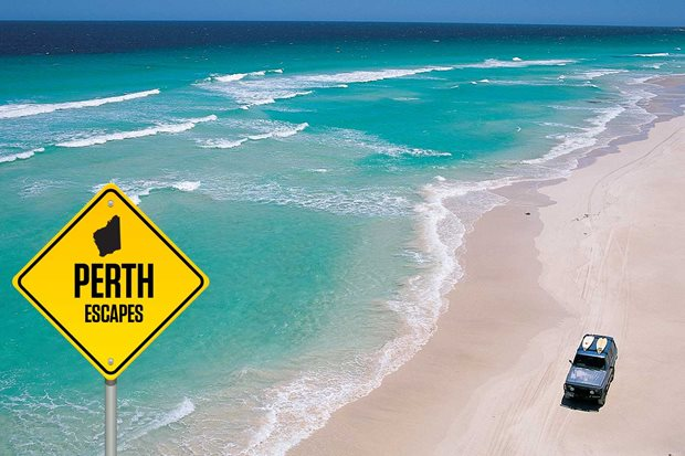 Perth Escapes Leeuwin-Naturaliste National Park