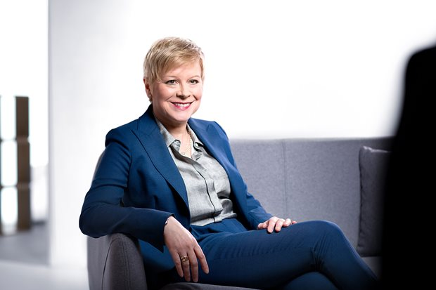 Citroen CEO Linda Jackson on tough times and the rebirth of the brand