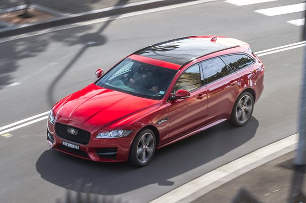 2018 Jaguar XF 25t Sportbrake long-term review, part two
