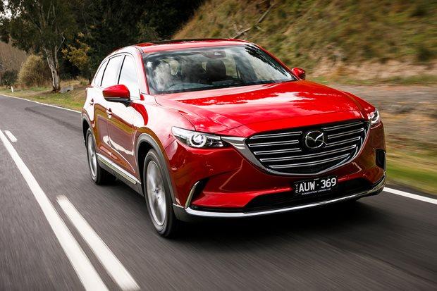 2017 Mazda CX-9 Azami long-term car review, part three