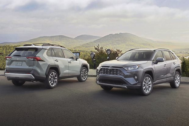 2019 Toyota RAV4 engine lineup confirmed - more power, but diesel...