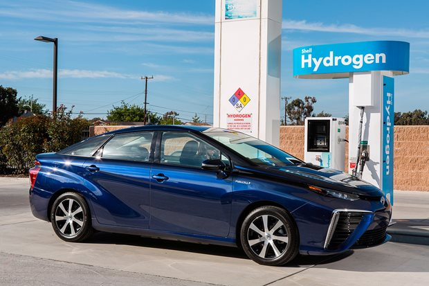 Hydrogen cars versus EVs – what's right for Australia?