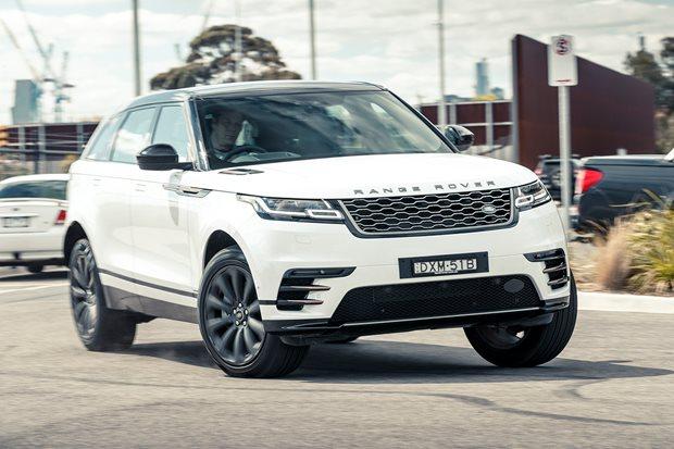 Rover Com Reviews >> 2019 Range Rover Autobiography Sdv8 4x4 Review