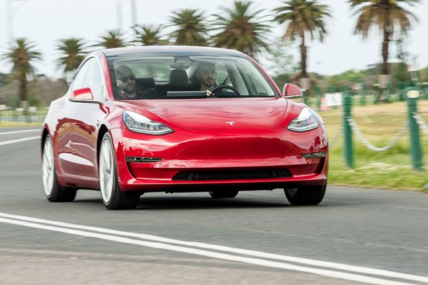 2019 Tesla Model 3 first drive: Australian exclusive