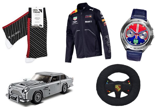 35 Christmas Gift ideas for Car Lovers