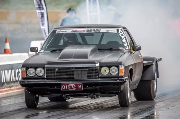 Holden Nationals 2019 preview