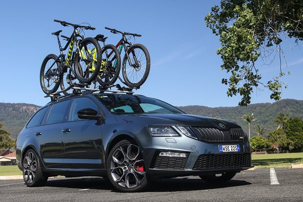 Best cars for mountain bikes of 2019