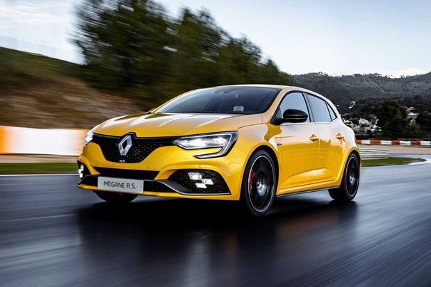 2019 Renault Mégane RS 300 Trophy performance review