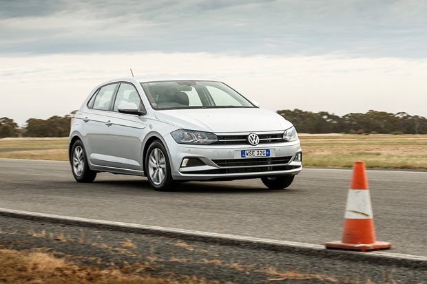 Meet the COTY finalists: Volkswagen Polo