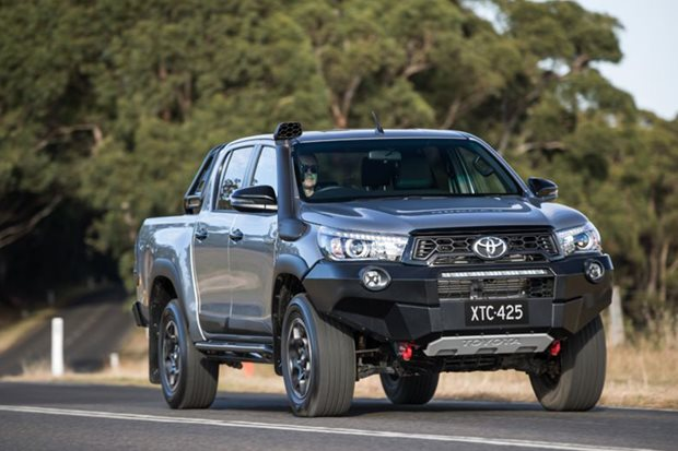 Toyota HiLux 2019 Review, Price & Features | Australia