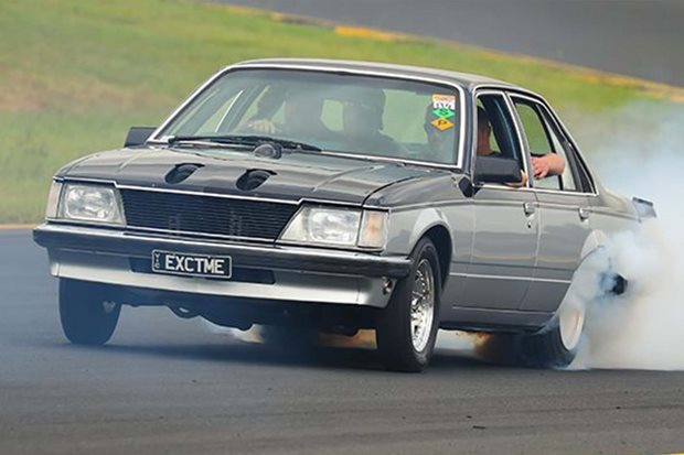 City Versus Country Street Outlaws Racing at Powercruise Sydney