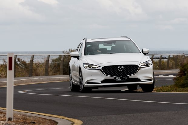 2019 Mazda 6 Atenza wagon long-term review, part four