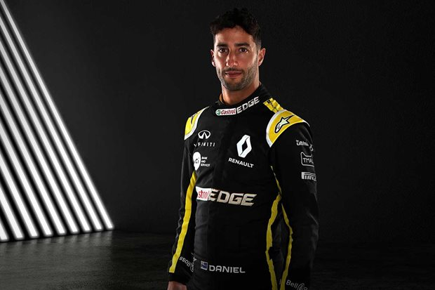 Why Daniel Ricciardo won't win 2019 Australian GP
