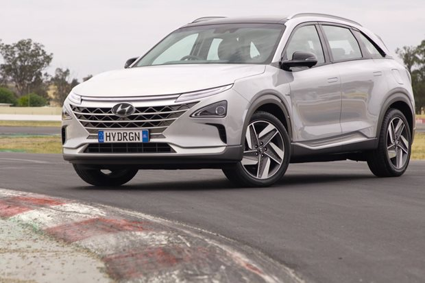 WhichCar TV Episode 8: Hyundai Nexo Hydrogen review