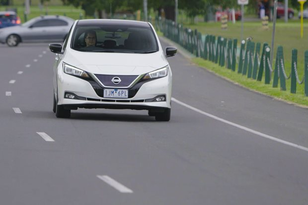 WhichCar TV Episode 8: Electric vehicle Megatest