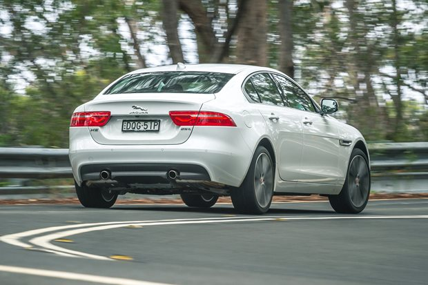 Jaguar issues recall over CO2 output irregularities