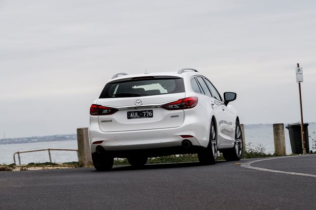 2019 Mazda 6 Atenza wagon long-term review, part five