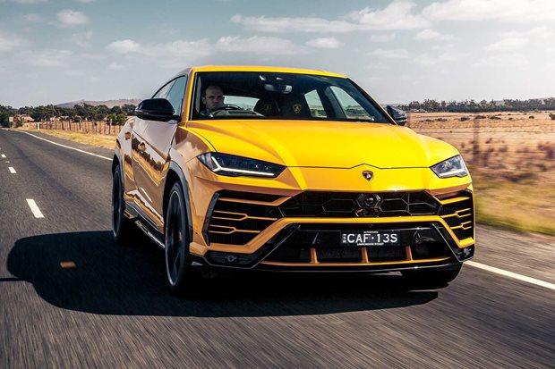c51c24a72bd963 2019 Lamborghini Urus performance feature