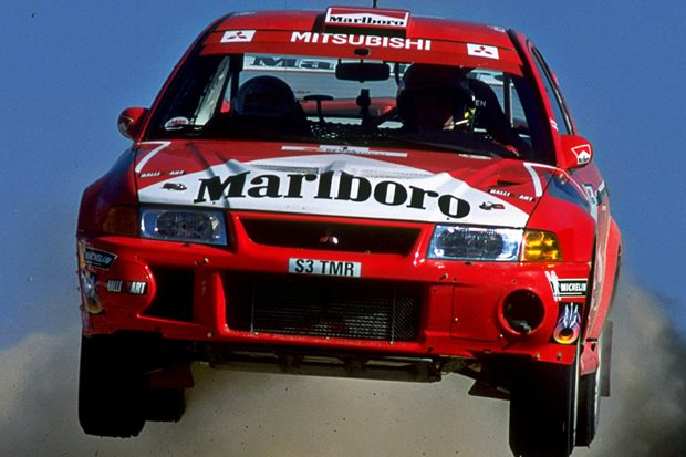 Tommi Makinen: 5 things I have learned