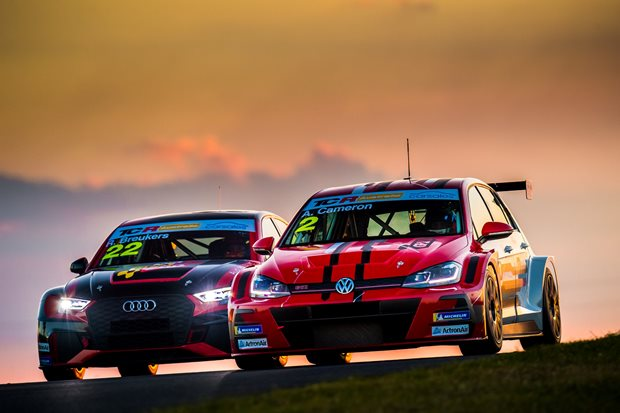 Gallery: TCR Australia day one