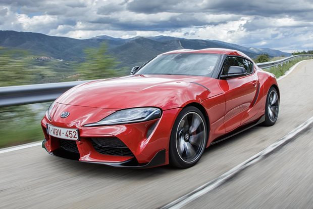 Opinion: The new Toyota GR Supra was never going to be 'affordable'