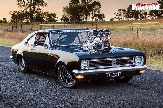 Holden Monaro CV8: Buyer's Guide