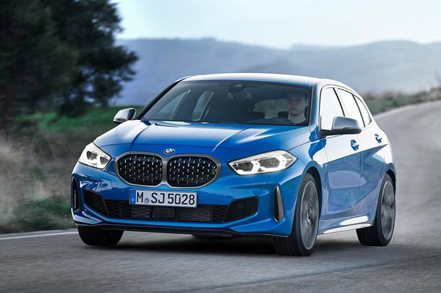 Everything you need to know about the 2020 BMW M135i