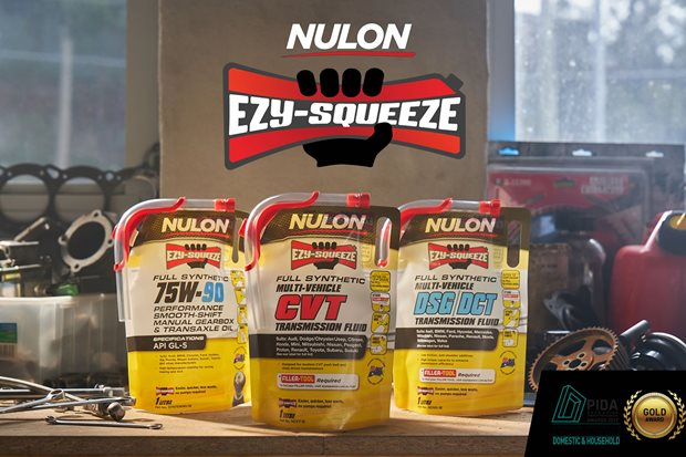 Save your sanity with Nulon EZY-SQUEEZE™