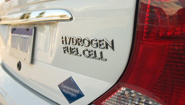 Is fuel cell tech the real future?