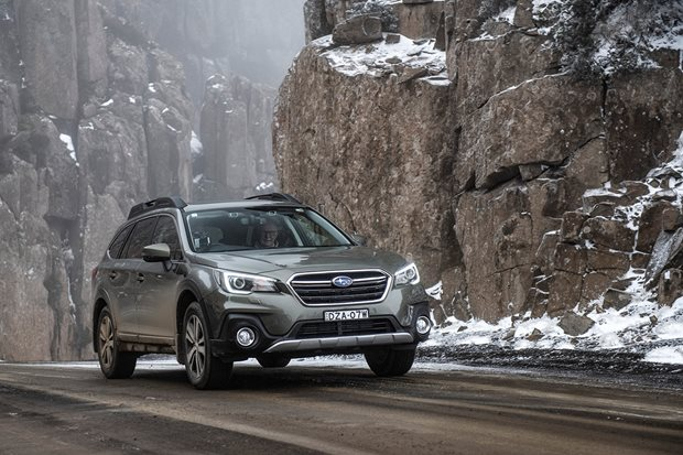 2021 subaru outback pricing and specifications