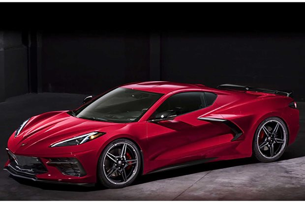 2020 Chevrolet Corvette: this is it!