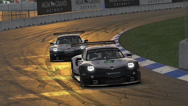 iRacing is tough, and that's why you'll love it