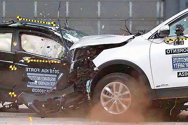 SUVs more likely to kill other drivers