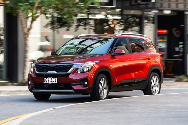 Kia Seltos: 7 things to like