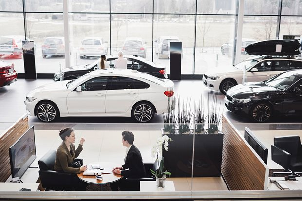 Risk-averse approach to lending is hurting new-car sales