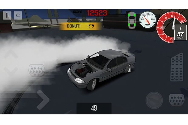 Burnout Masters - we review the official game of Summernats