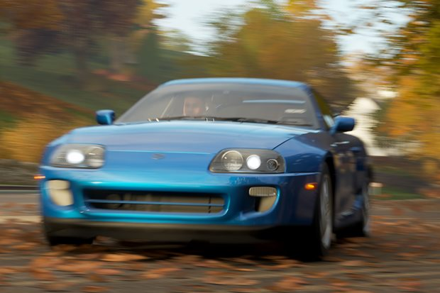Forza Horizon 4 review: open-world racing done right