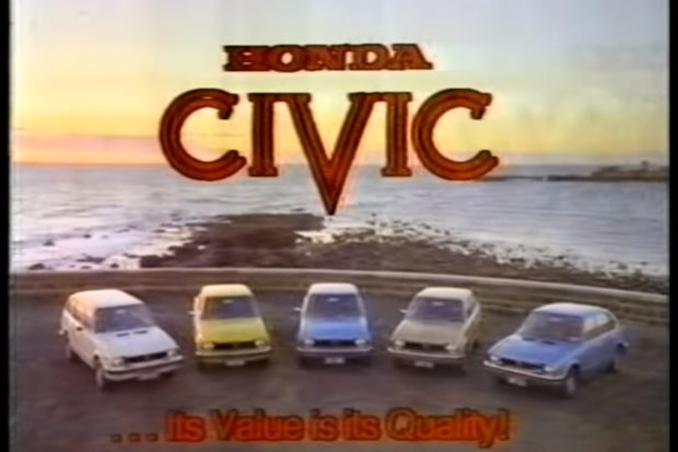 The best of Australian car ads
